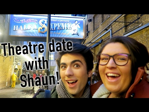 The *Cheapest* Seats for Half a Sixpence 🎶 REVIEW