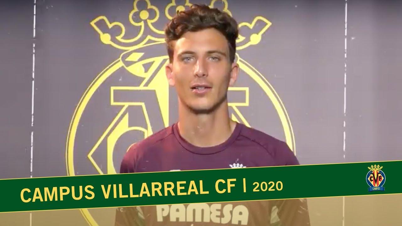Campus Pro Villarreal CF - 2020