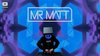 (신나는 클럽음악!) MR MATT!! Electro & Bass House  믹스 ! (DJ Moshee)
