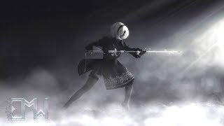 Epic Dark Vocal Music: SURROUNDED BY DARKNESS   by Elbroar (Ft. André Pascher)