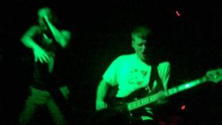 Cripple Bastards - Authority + Asti Punx + Necrospore + Il sentimento non è amore @ LoFi 03-09-11