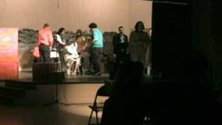 Going Through A Stage - Mrs. Beamish
