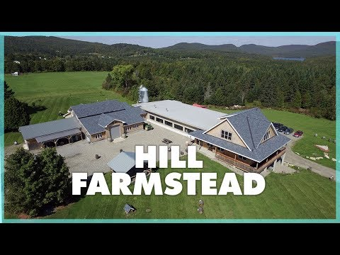 Stories at Hill Farmstead – Brewery Show