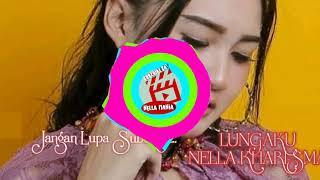 Download lagu Nella Kharisma - Lungaku (Dangdut Koplo 2019)