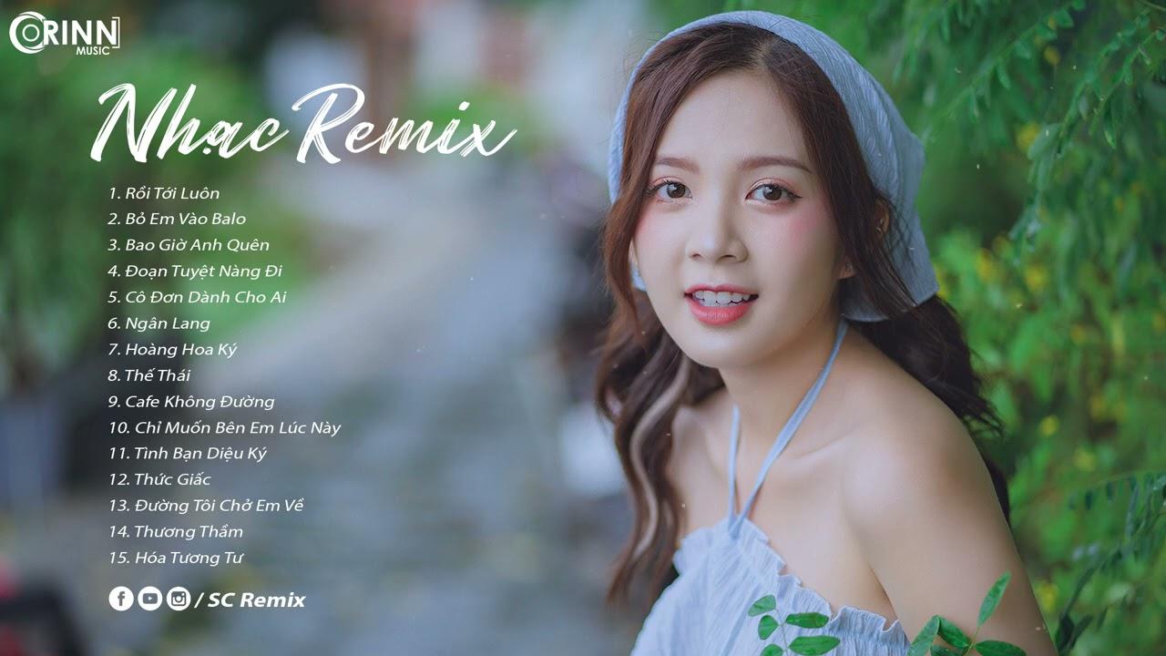 EDM TikTok Hay 2021 ♫ BXH Nhạc Trẻ Remix Hay Nhất Hiện Nay - Top 15 Bản EDM TikTok Mới Nhất 2021