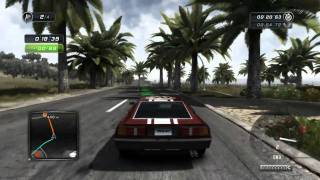 Test Drive Unlimited 2 PC Gameplay Rennakademie Deutsch (German) HD! by TMTK
