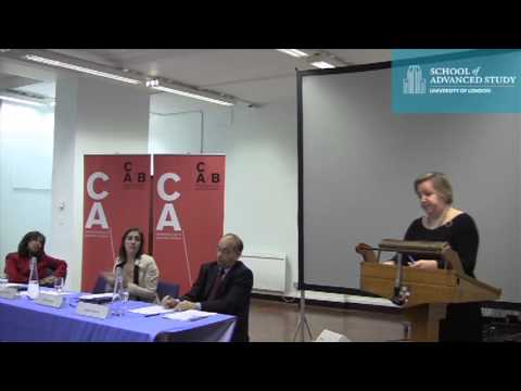 CMAG, Good offices and human rights: an enlarging  Commonwealth role?