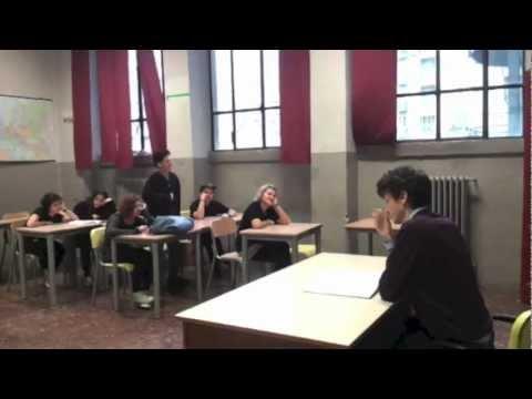Harlem shake liceo tenca di milano youtube for Liceo di moda milano