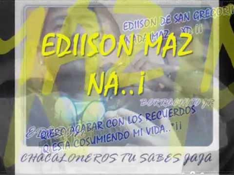 ♪♫..CHACALON JR-BOTELLITA DE RON MIX..♪♫(AUDIO LUCERO DE STA ANITA 2012)