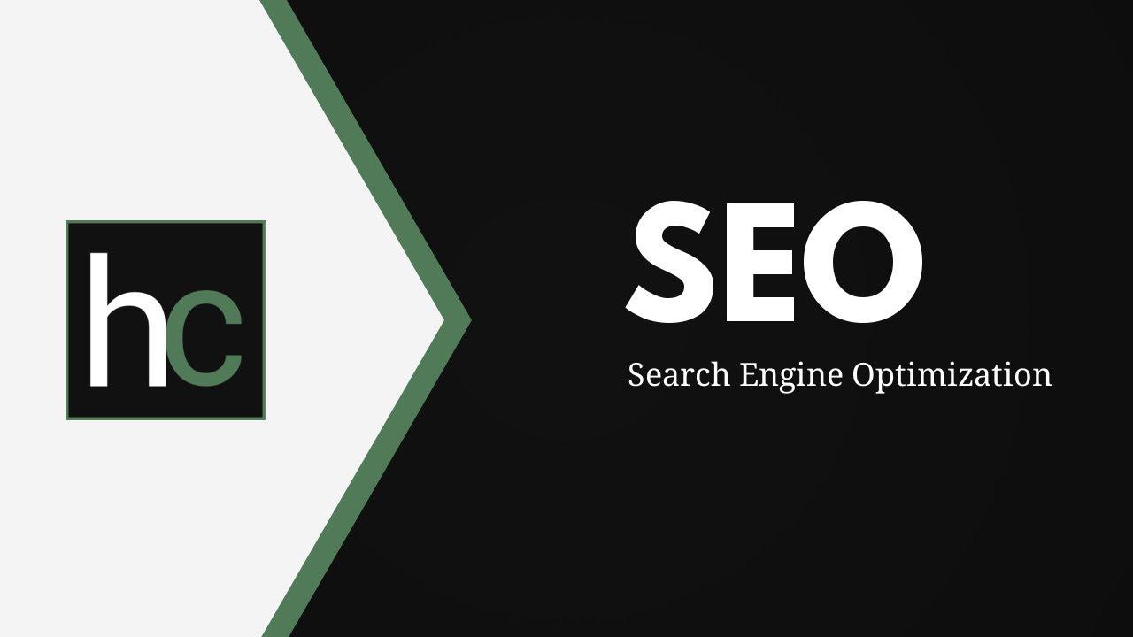 Howetek Creative SEO Services