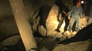 Ophir Hill Mine - Abandoned Mine Exploration - Mojave Underground