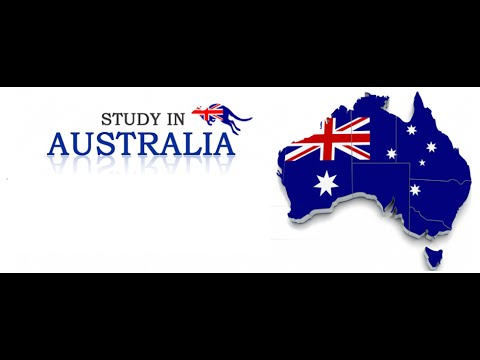 Work and Study in Australia| thinkingaustralia