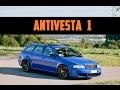 Покупка Ауди А4 Б5 Quattro 1.8T . ANTIVESTA 1. Проект Audi за 200.  Покупка бу Ауди. Неубиваемая
