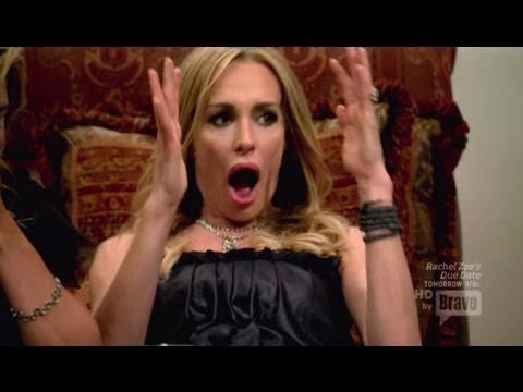 Taylor Armstrong Net Worth - The Real Housewives of Beverly Hills
