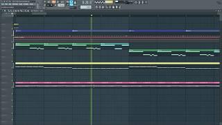 Dax - Did it First (Instrumental) + FLP