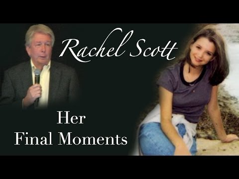 Father Of Columbine Shooting Victim Rachel Scott Tells An Amazing Story About Her Final Moments