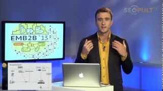 Александр Кузьмин, «Веб-аналитика для b2b»