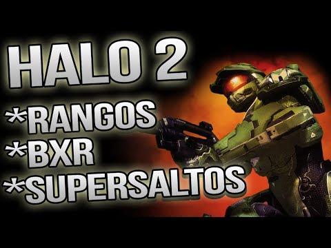 Halo: The Master Chief Collection - RANGOS, BXR, SUPERSALTOS