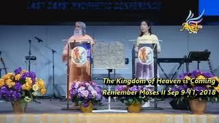 Apostle John did not die | Sadhu sundar selvaraj