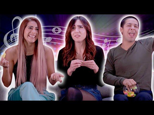 ¿Qué tan bien cantan los YouTubers?