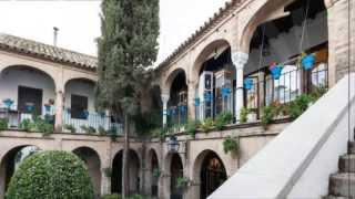 Jewish quarter in Spain, Sephardi legacy [IGEO.TV]
