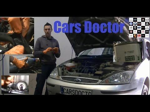 Solucionar Tirones Y Perdida Potencia Gasolina Cambio
