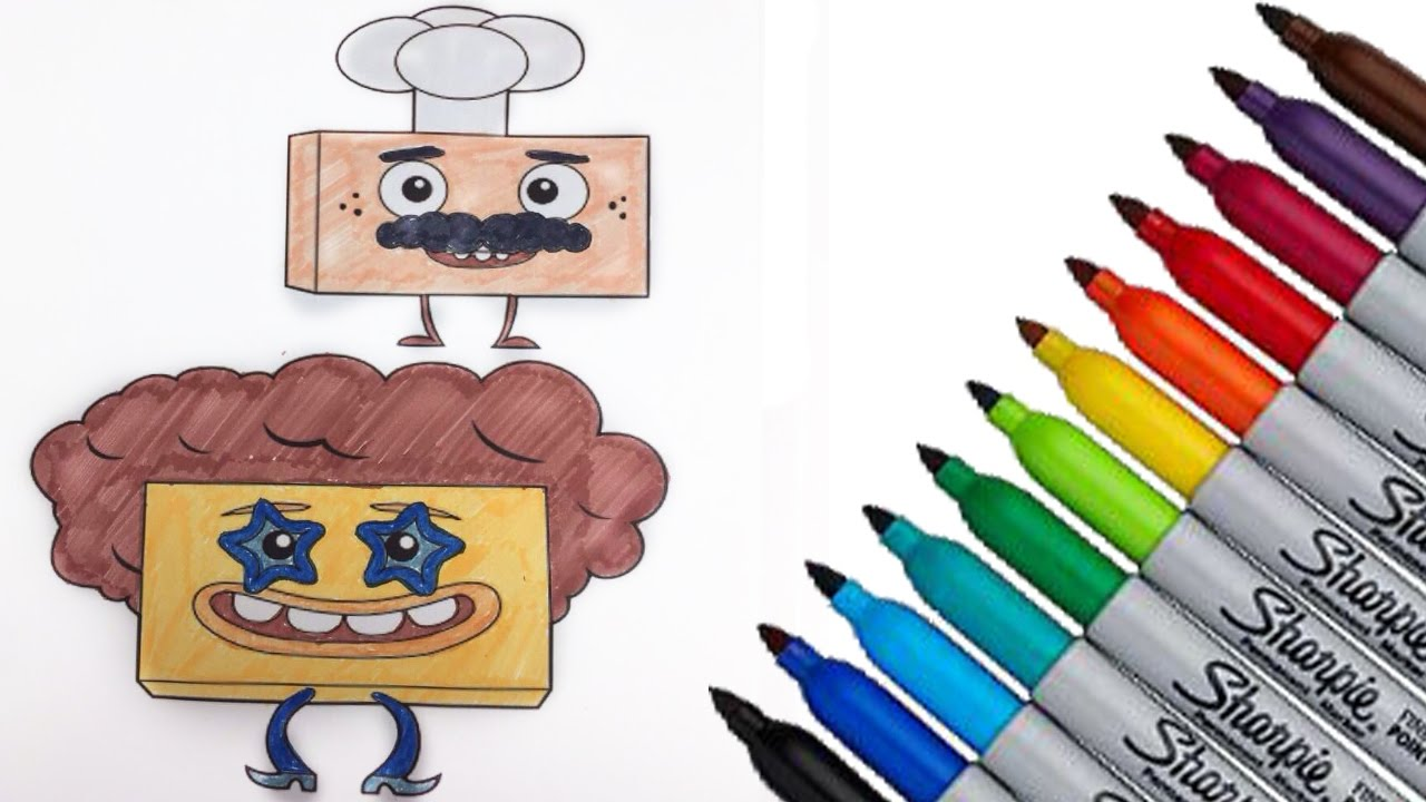 big block singsong disney jr coloring page 2017 new hd video for