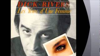 Dick Rivers -  Comme le loup de tex avery 1989.wmv
