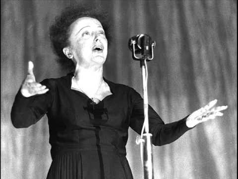 Edith Piaf - Hymn To Love (Sung in English) (If You Love Me)