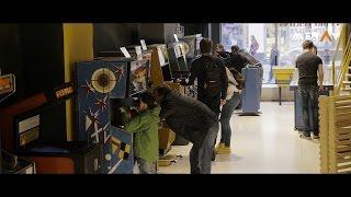 Машины времени. Музей советских игровых автоматов