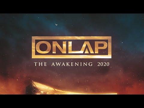 ONLAP - The Awakening 2020 @Djs From Mars Electro Remix (AMV mix by @Magi)