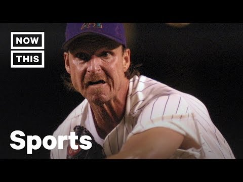 Remember When Randy Johnson Smoked That Bird With A Fastball?