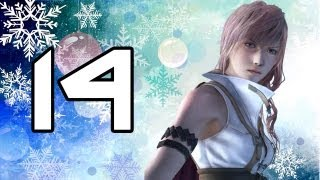 Final Fantasy XIII - 14 - Hope
