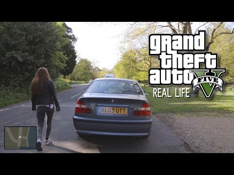 GTA Real Life - KARMA