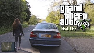 GTA Real Life - KARMA | TrueMOBSTER