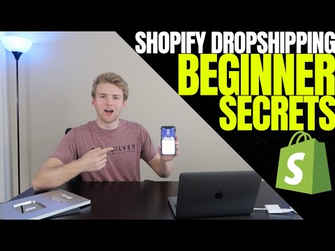 WATCH THIS If You Want To Start Dropshipping On Shopify...