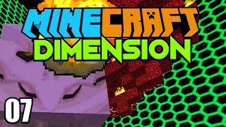 Unsere WELT WIRD ANGEGRIFFEN ☆ Minecraft DIMENSION #7
