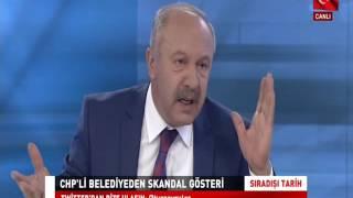"""""""HİÇBİR CHP'Lİ ATATÜRK'Ü TANIMAZ"""""""