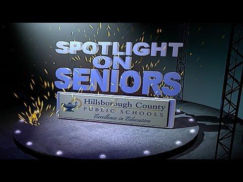 HCPS Spotlight on Seniors 2015