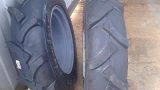 колёса R12 для мин.трактора и мотоблока(, 2017-03-28T15:30:11.000Z)
