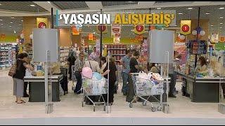 'Yaşasın Alışveriş' - Al Jazeera Türk Belgesel