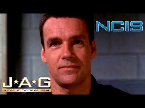 NCIS To JAG (2003) Trailer #1 - Mark Harmon - David James Elliott