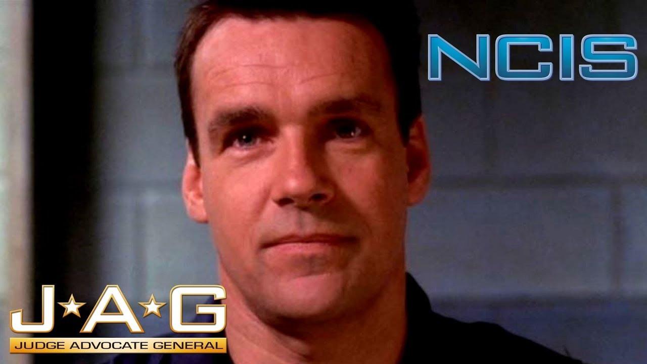 Download NCIS to JAG (2003) Trailer #1 - Mark Harmon - David James Elliott