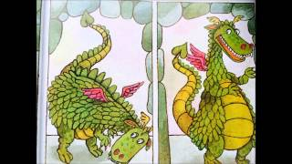 The Knight and the Dragon by Tomie DePaola