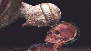Mortal Kombat X IOS Pharaoh Ermac Gameplay X Ray Move