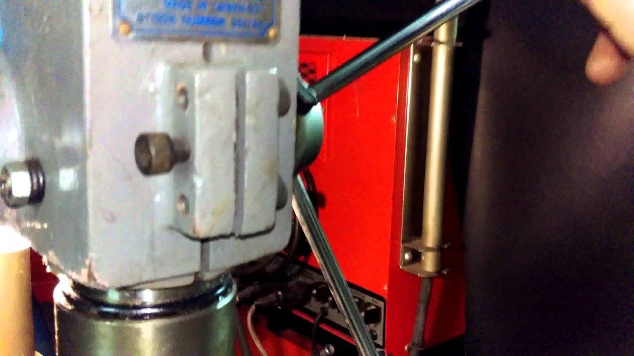 orbit drill press youtube rh youtube com