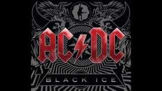 ACDC black ice - rockin all the way