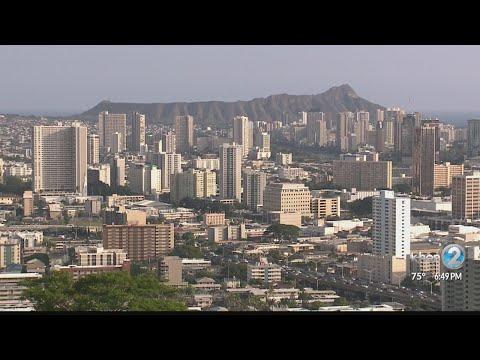 Bomb Threat Hoax Hits Oahu Businesses