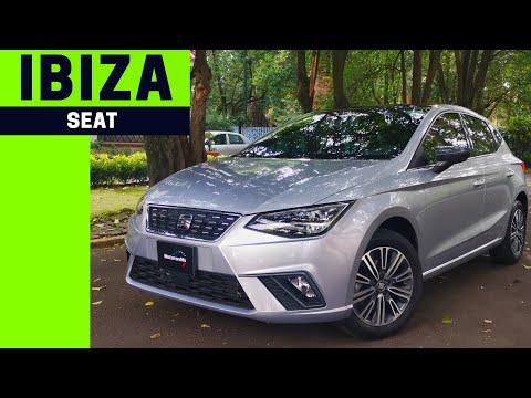 SEAT Ibiza 2019   Es Una De Las Mejores Opciones Que Tienes A Compra   Motoren Mx