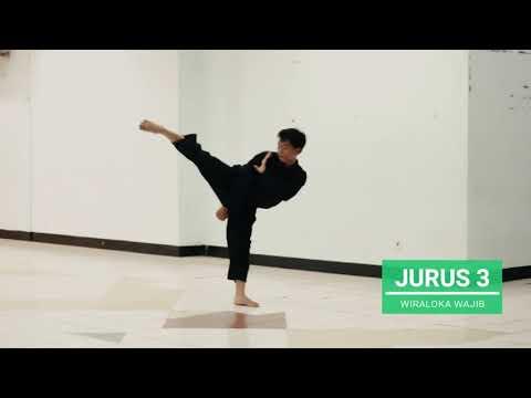 JURUS WIRALOKA / REGU (PART 1)